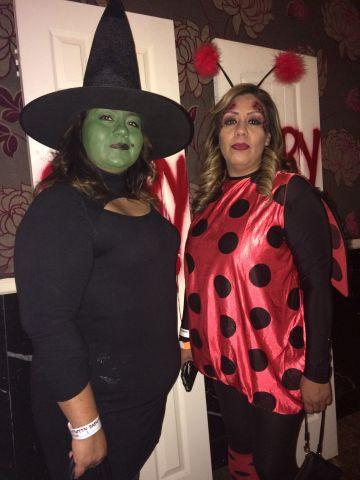 Halloween Bash 2017