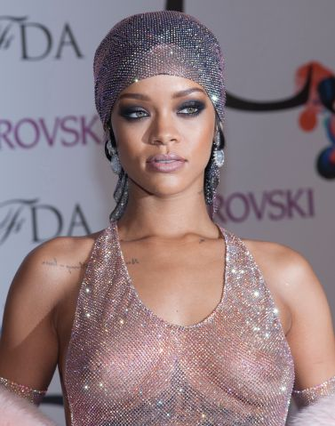 USA - 2014 CFDA Fashion Awards In New York - Red Carpet Arrivals