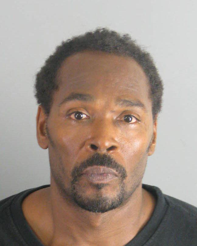 Rodney King Booking Photo
