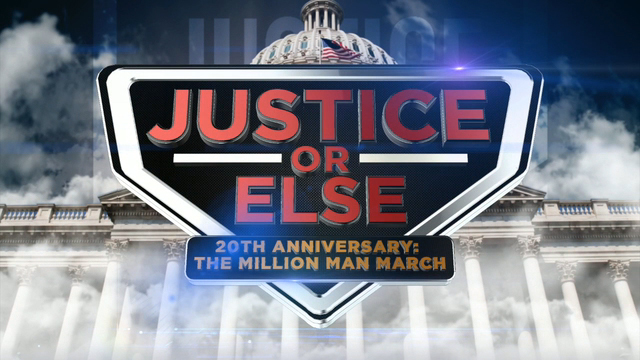 NewsOne Now: Justice Or Else Recap