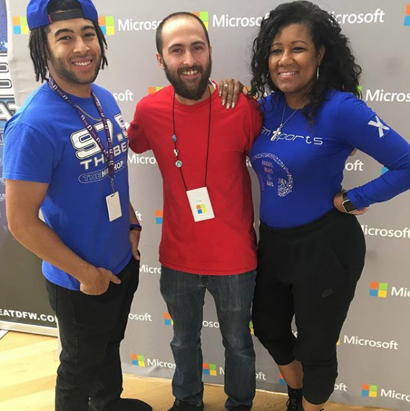 Microsoft at NorthPark