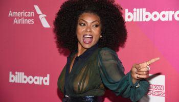 Billboard Women In Music 2017 - Red Carpet