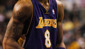 Kobe Bryant - Sportler, Basketball, Los Angeles Lakers, USA