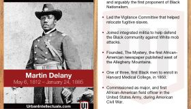 Urban Intellectuals Black History Month Cards