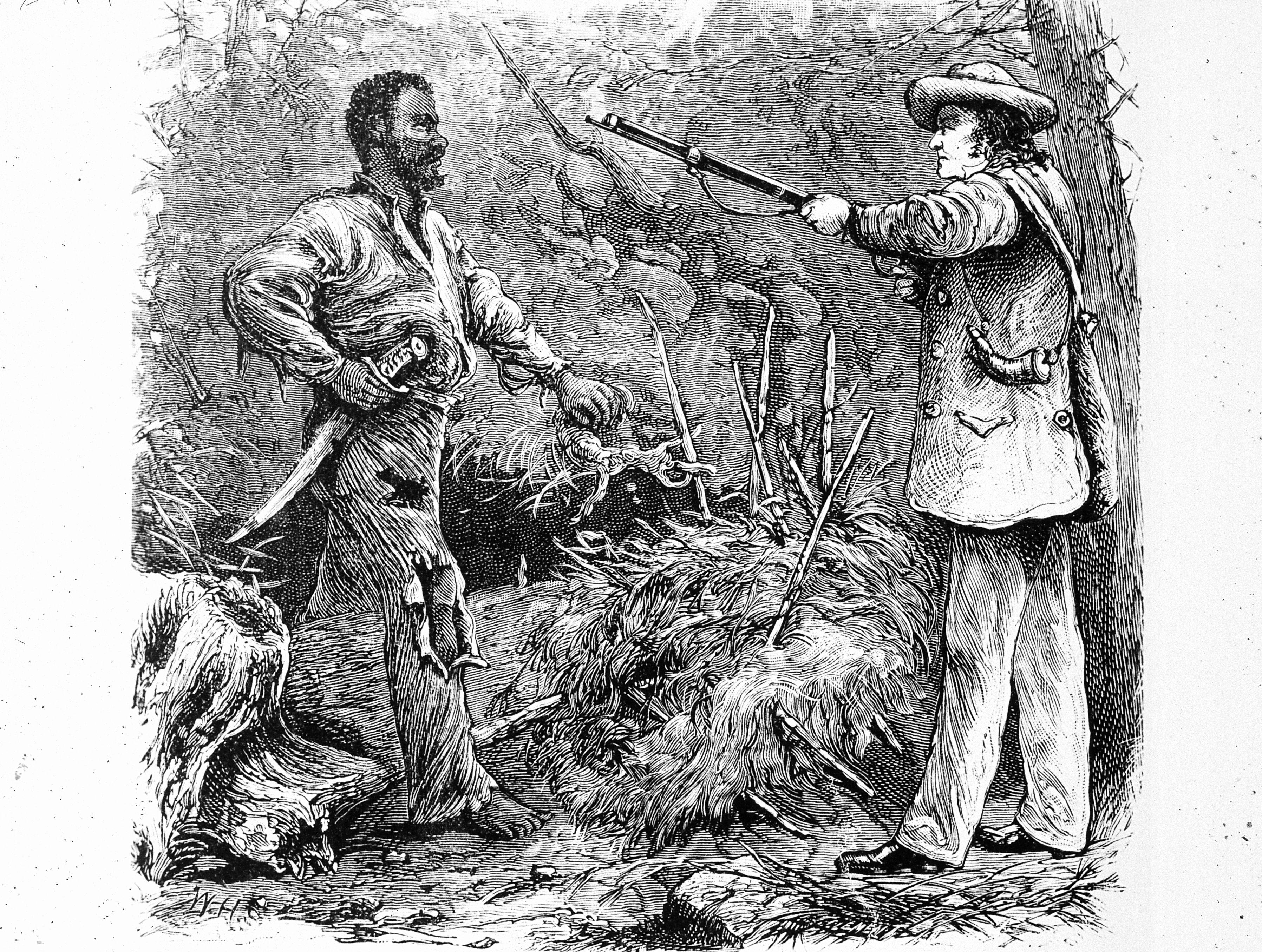 Slave Leader