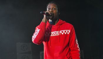 Travis Scott In Concert - Atlanta, Georgia