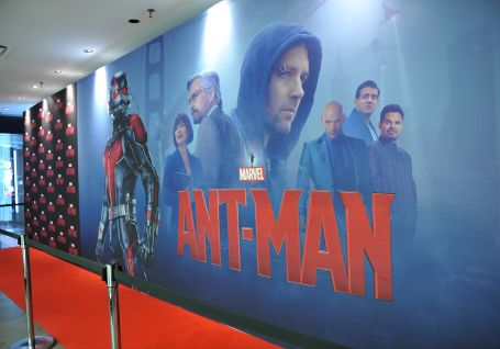 Marvel's 'Ant-Man' Toronto Premiere