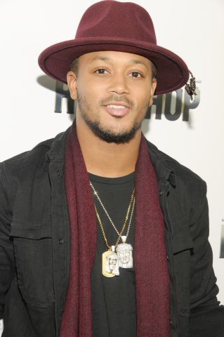 'Growing Up Hip Hop' premiere NYC