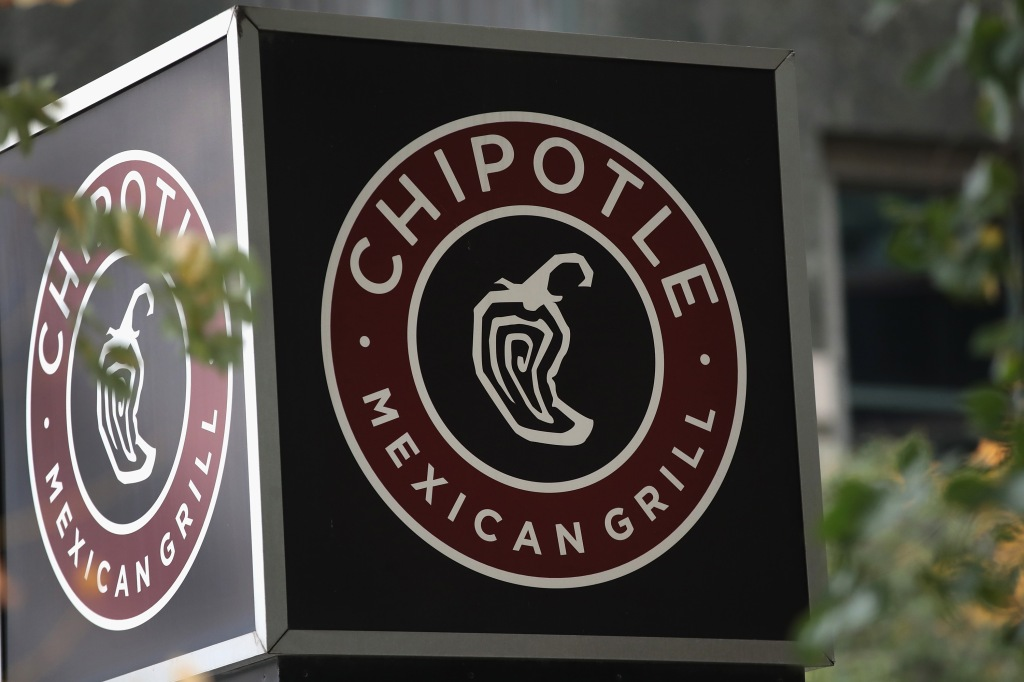 Chipotle Stock Plunges 14 Percent To 5-Year Low After Weak Earnings Report