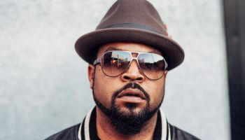 Ice Cube Surprises Fans At 20th Anniversary Re-Release Special Screening Of His Hit Cult-Comedy 'Friday' Presented By Fathom Events...