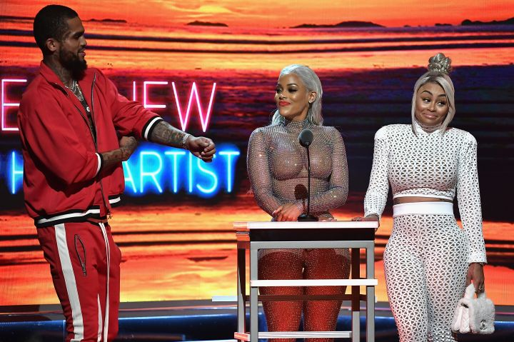 BET Hip Hop Awards 2017 – Show