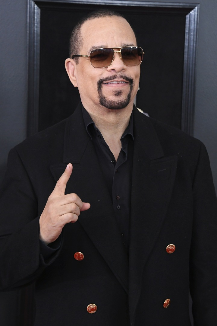 Ice-T (After)