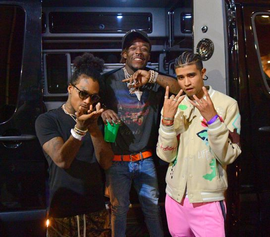 Lil Uzi Vert In Concert - Atlanta, GA