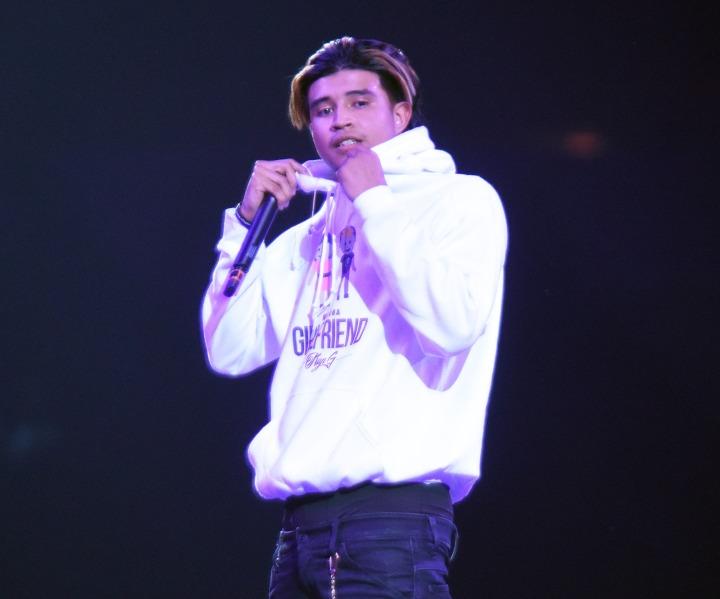Chris Brown In Concert – Atlanta, GA