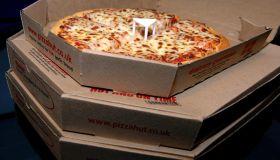 Pizza Hut stock