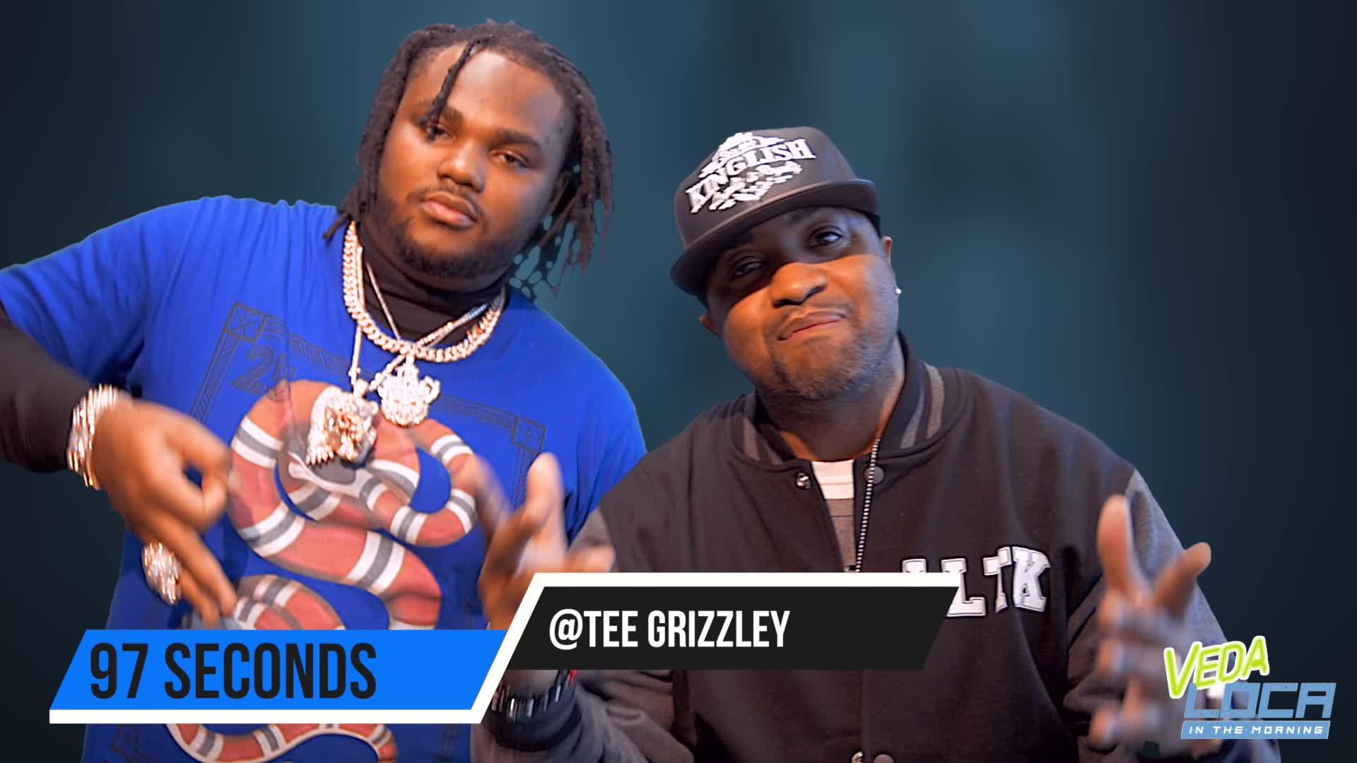 Tee Grizzley - Screenshot