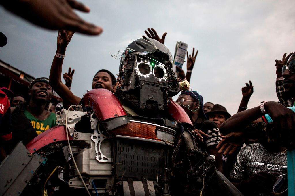 DRCONGO-CULTURE-AMANI-FESTIVAL