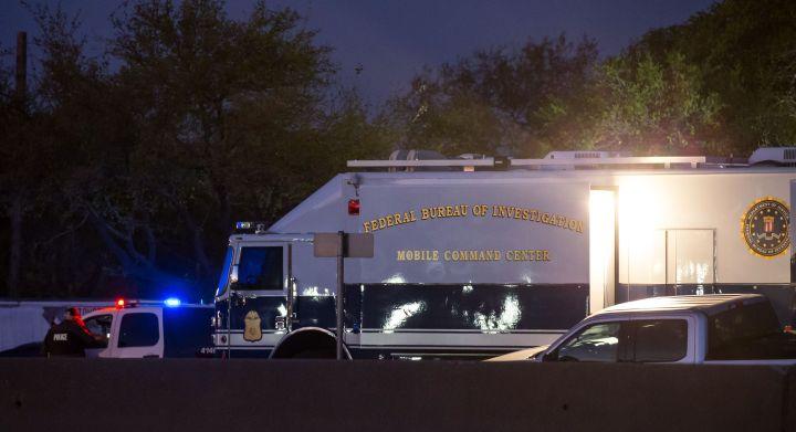 US-CRIME-BOMBINGS-TEXAS