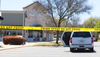 US-CRIME-BOMBINGS-TEXAS-BLAST