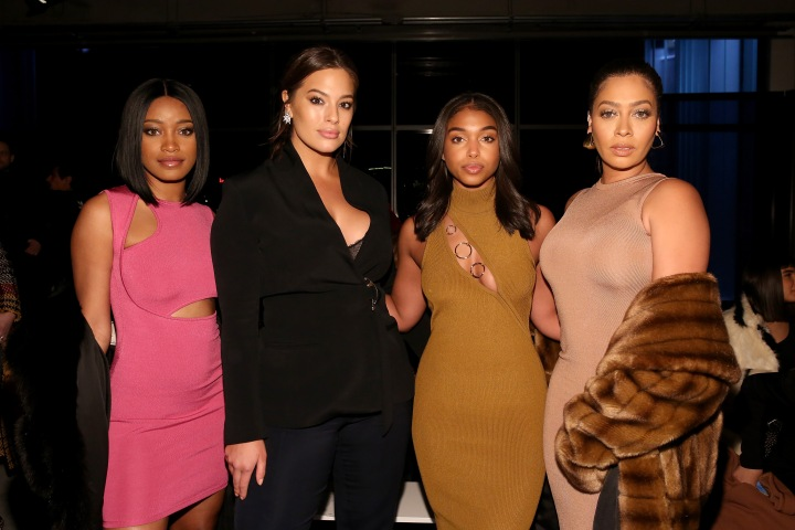 Cushnie Et Ochs – Front Row – February 2018 – New York Fashion Week: The Shows