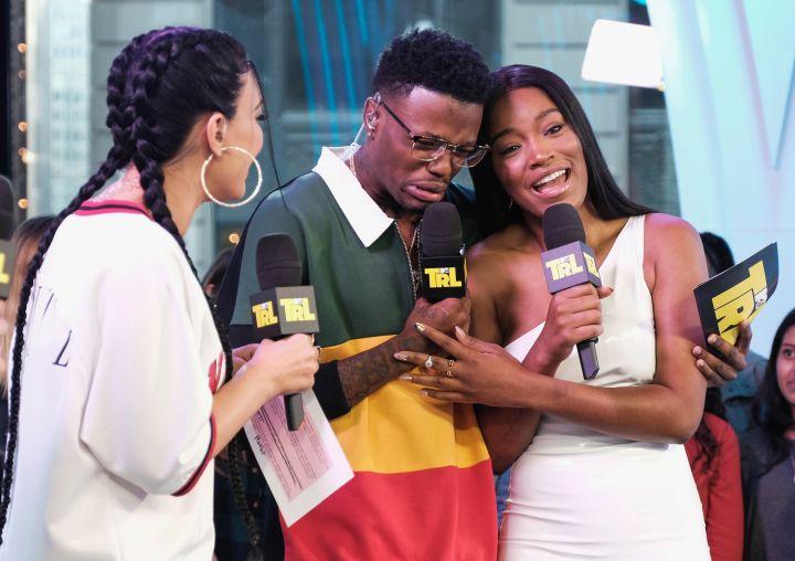 MTV TRL Presents Charli XCX, Quincy Brown & Dolan Twins