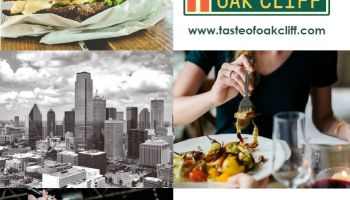 Taste Of Oak Cliff