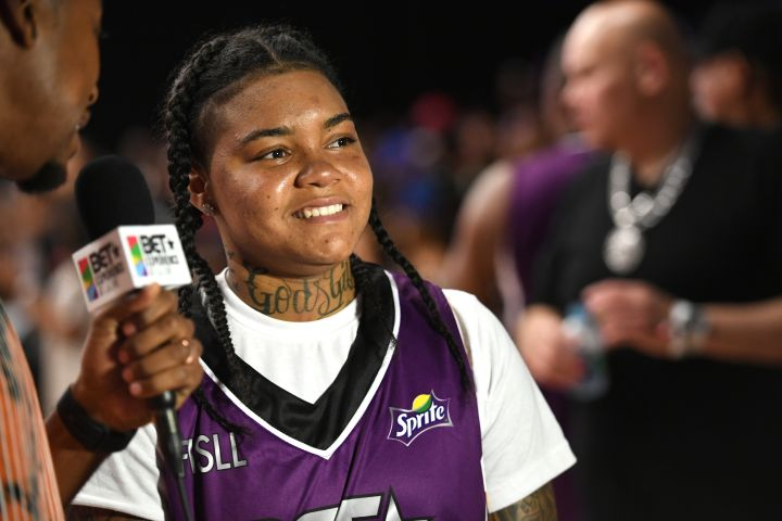 2017 BET Experience – Celebrity Basketball Game Presented By Sprite And State Farm