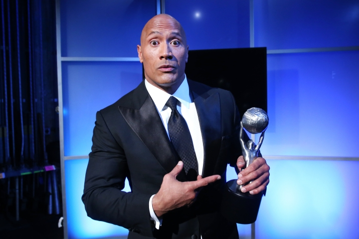 48th NAACP Image Awards – Backstage and Audience
