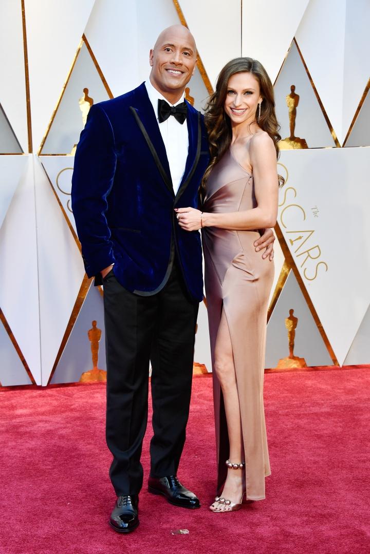 89th Annual Academy Awards – Arrivals