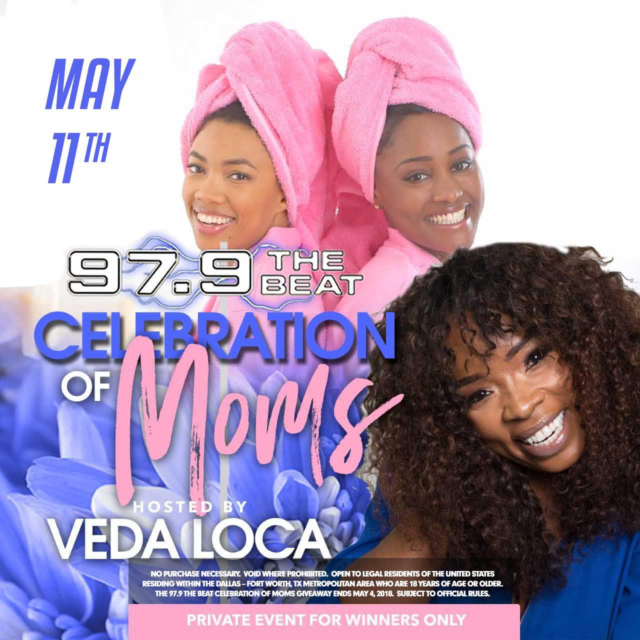 celebration of moms