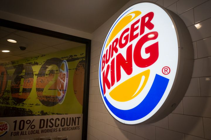 Restaurant Brands International beats analysts' expectations