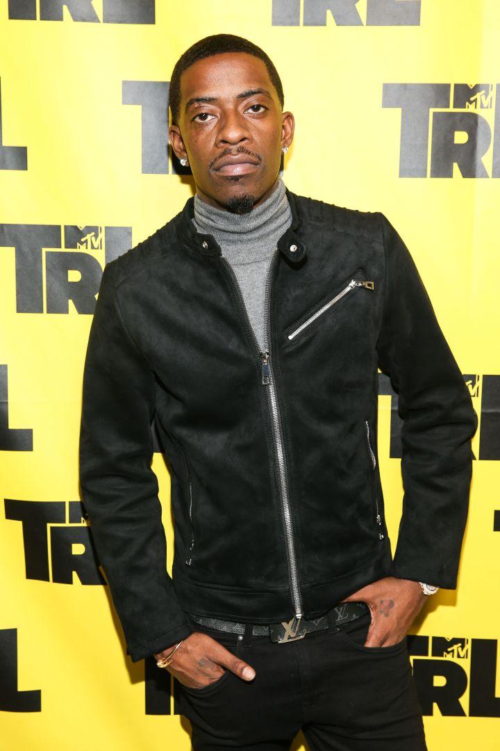 Celebrities Visit MTV TRL – February 13, 2018