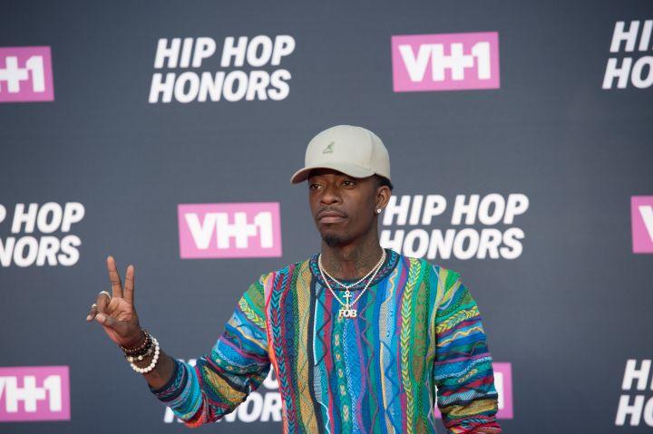 ENTERTAINMENT-US-VH1-HIP HOP HONORS