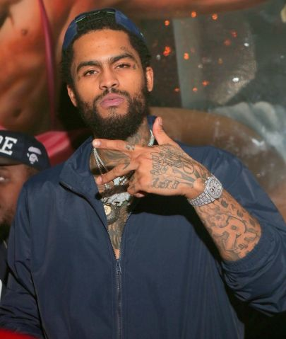 Dave East & DJ Holiday Official After Party