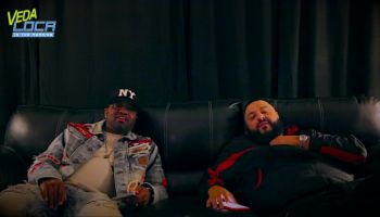 DJ Khaled and DJ Kayotik