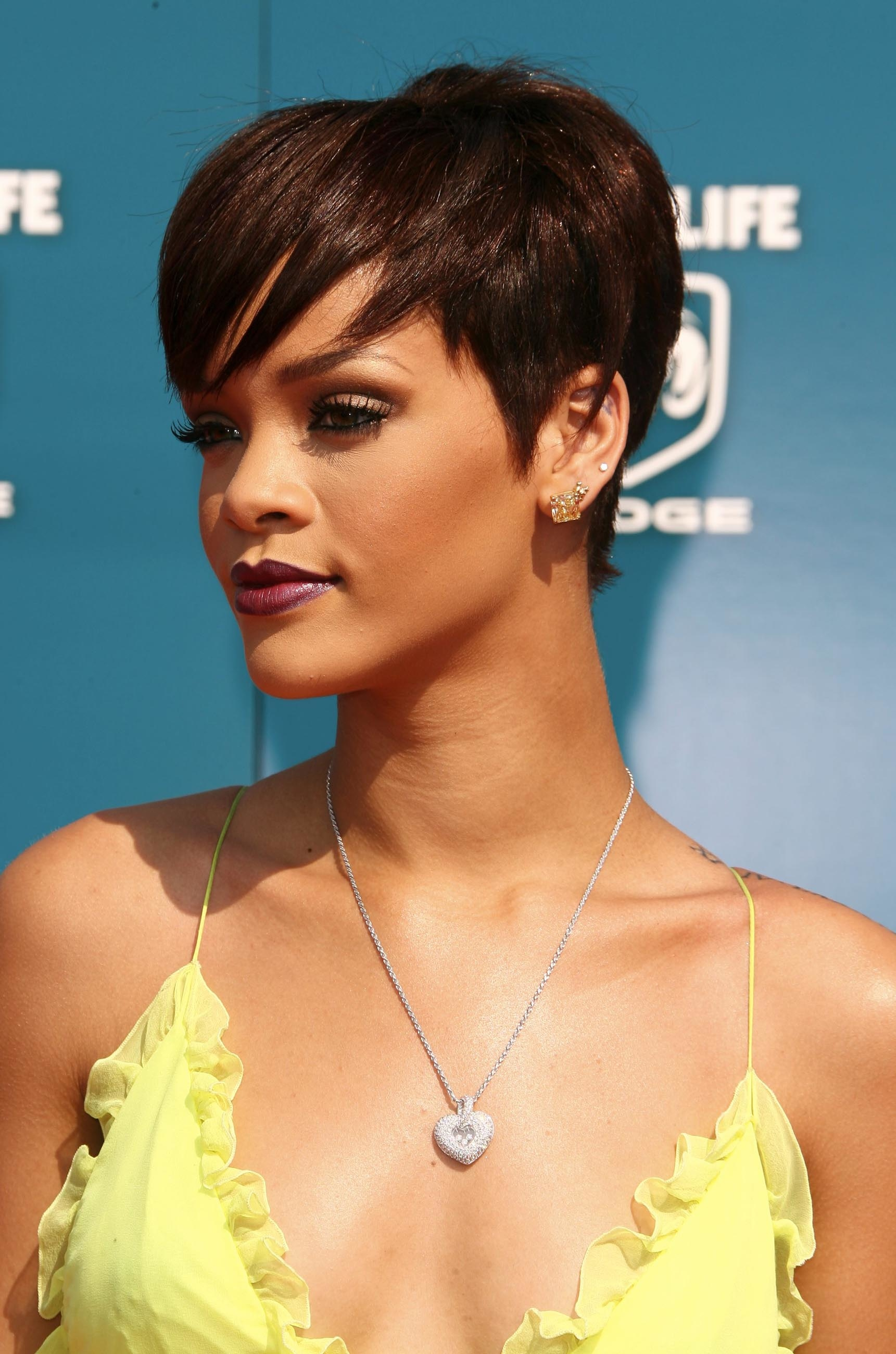 2008 BET AWARDS IN LOS ANGELES