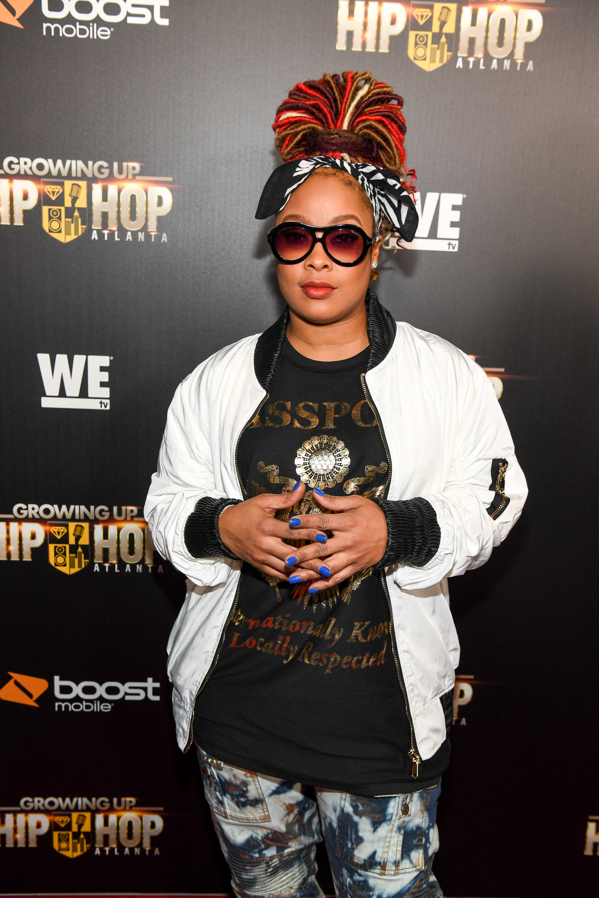 Growing Up Hip Hop Atlanta Season 2 Premiere Party