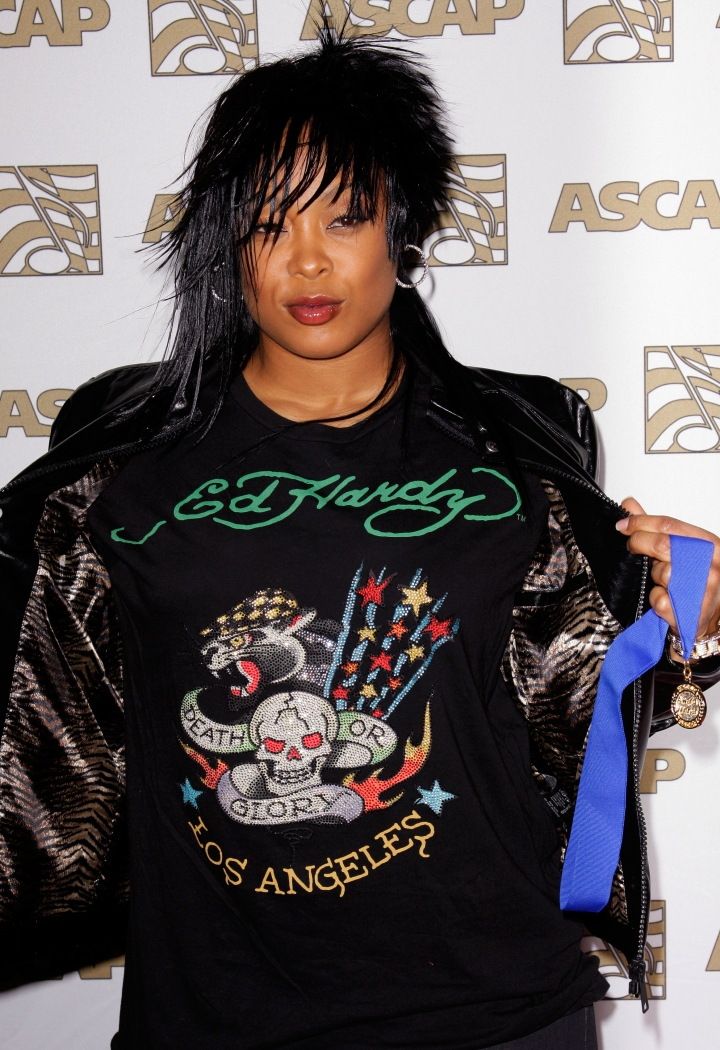 USA – 25th Annual ASCAP Pop Music Awards – Arrivals