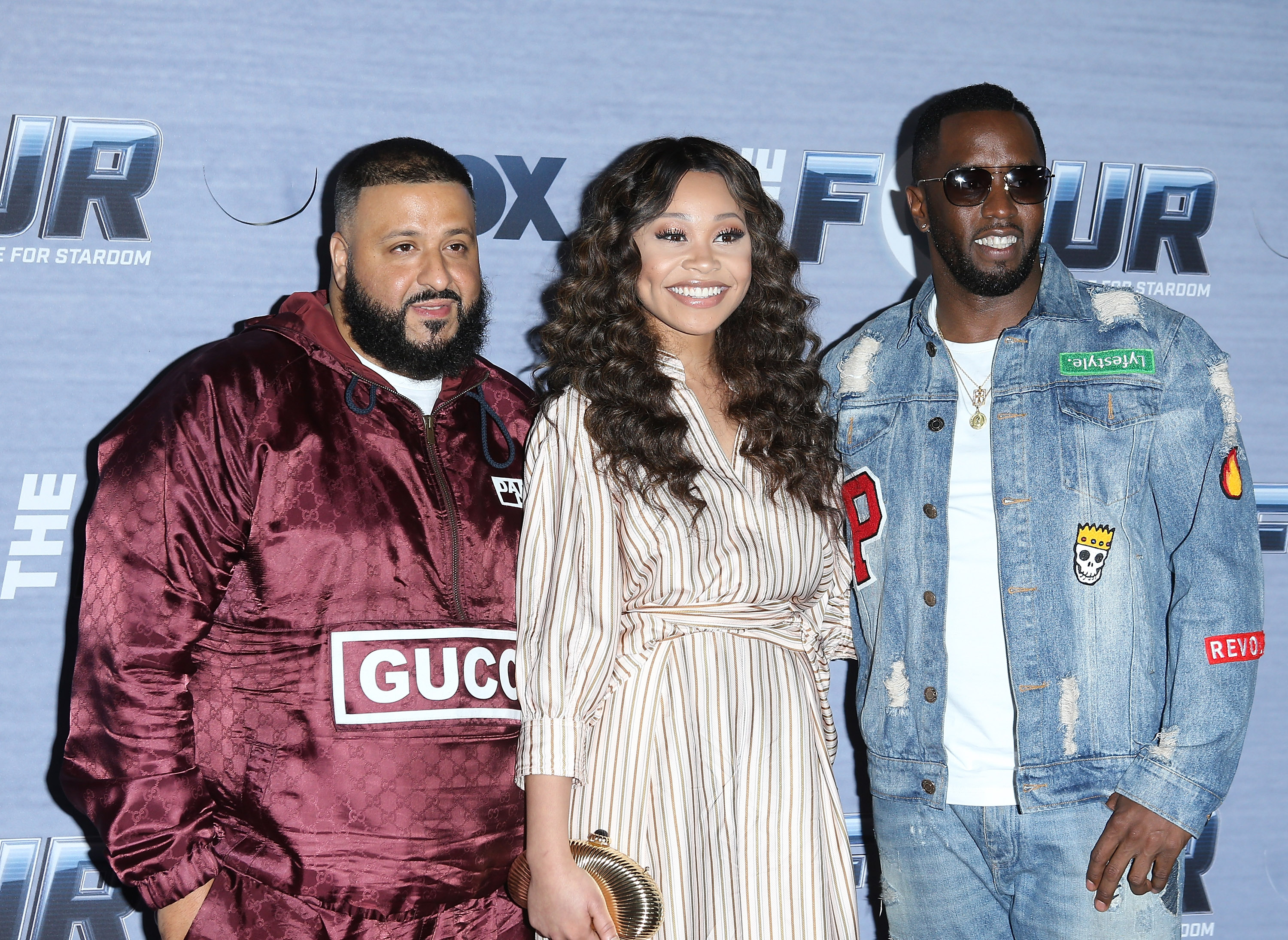 FOX's 'The Four: Battle For Stardom' Season Finale Viewing Party