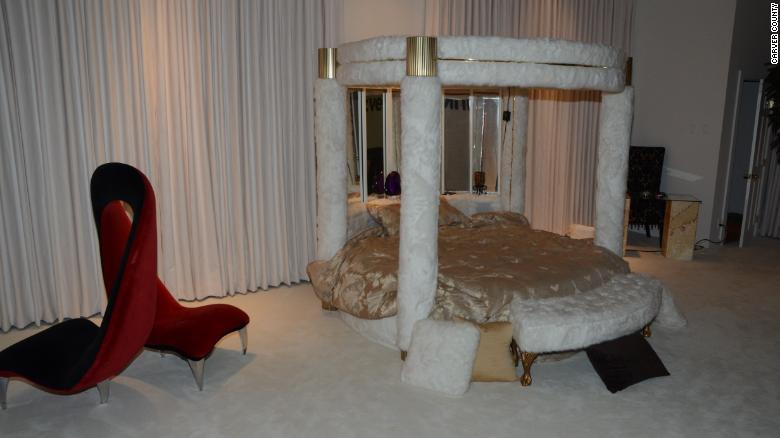 Prince's Home