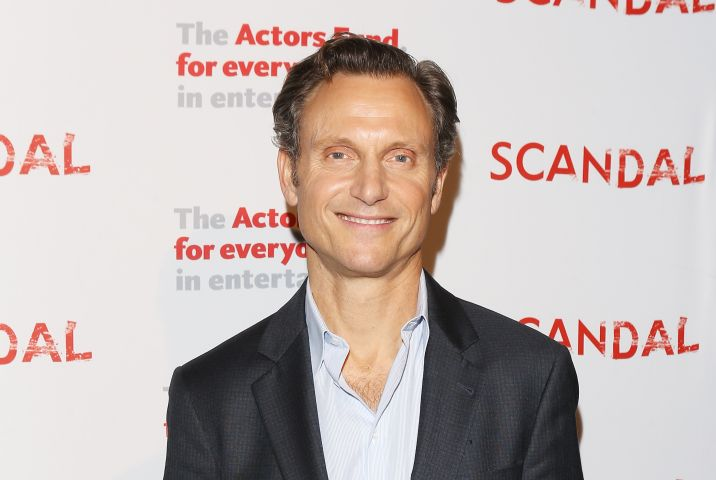 Scandal Cast Performs Live Stage Reading Of Series Finale To Benefit The Actors Fund - Arrivals