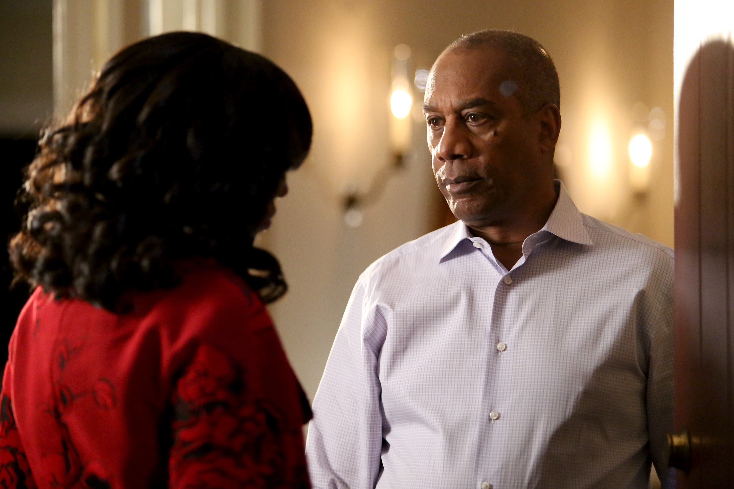 ABC's 'Scandal' - Season Five