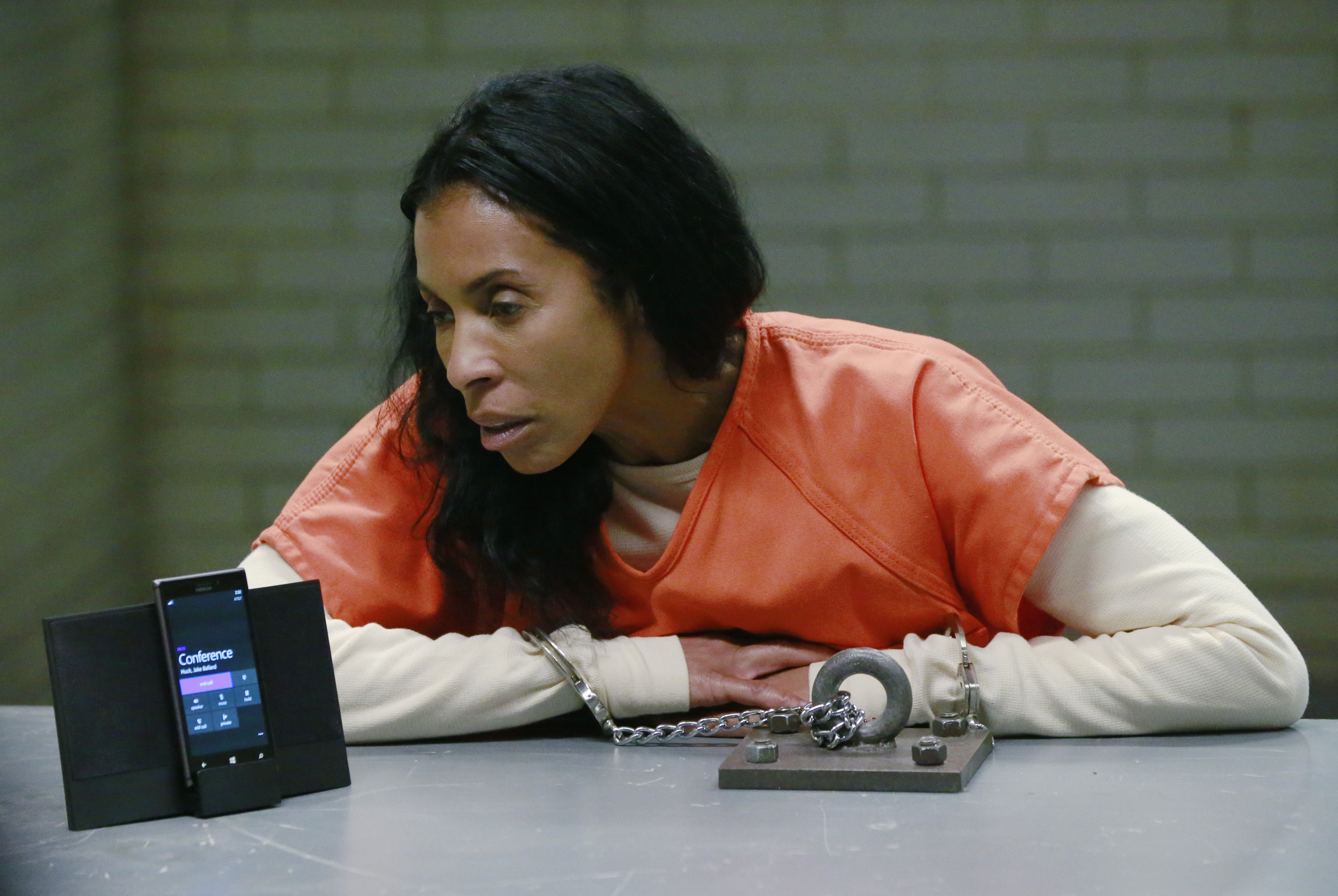 ABC's 'Scandal' - Season Four