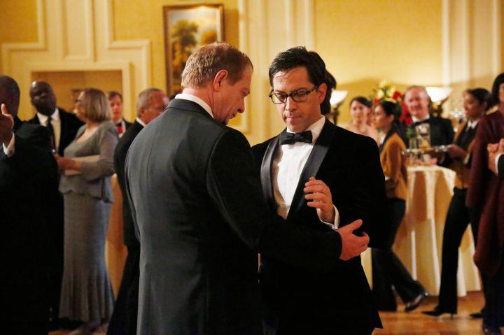 ABC's 'Scandal' - Season Three