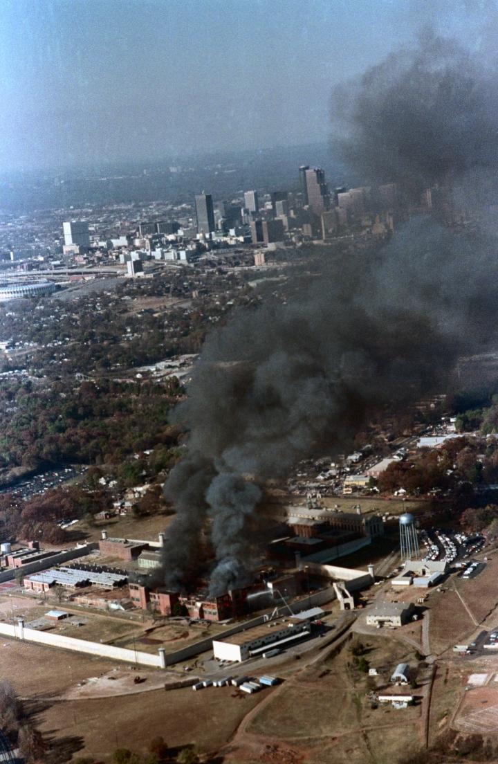 Atlanta Federal Penitentiary