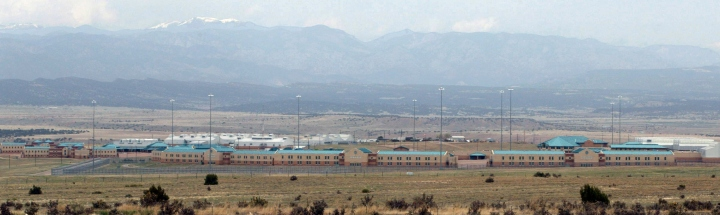 Florence Federal Correctional Complex