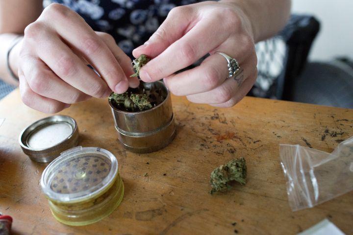 Amy Rising Medical Cannabis for PTSD
