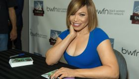 Black Women Film Network A Conversation With Tisha Campbell Martin