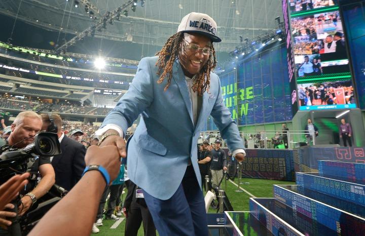 NFL Draft, Day 3
