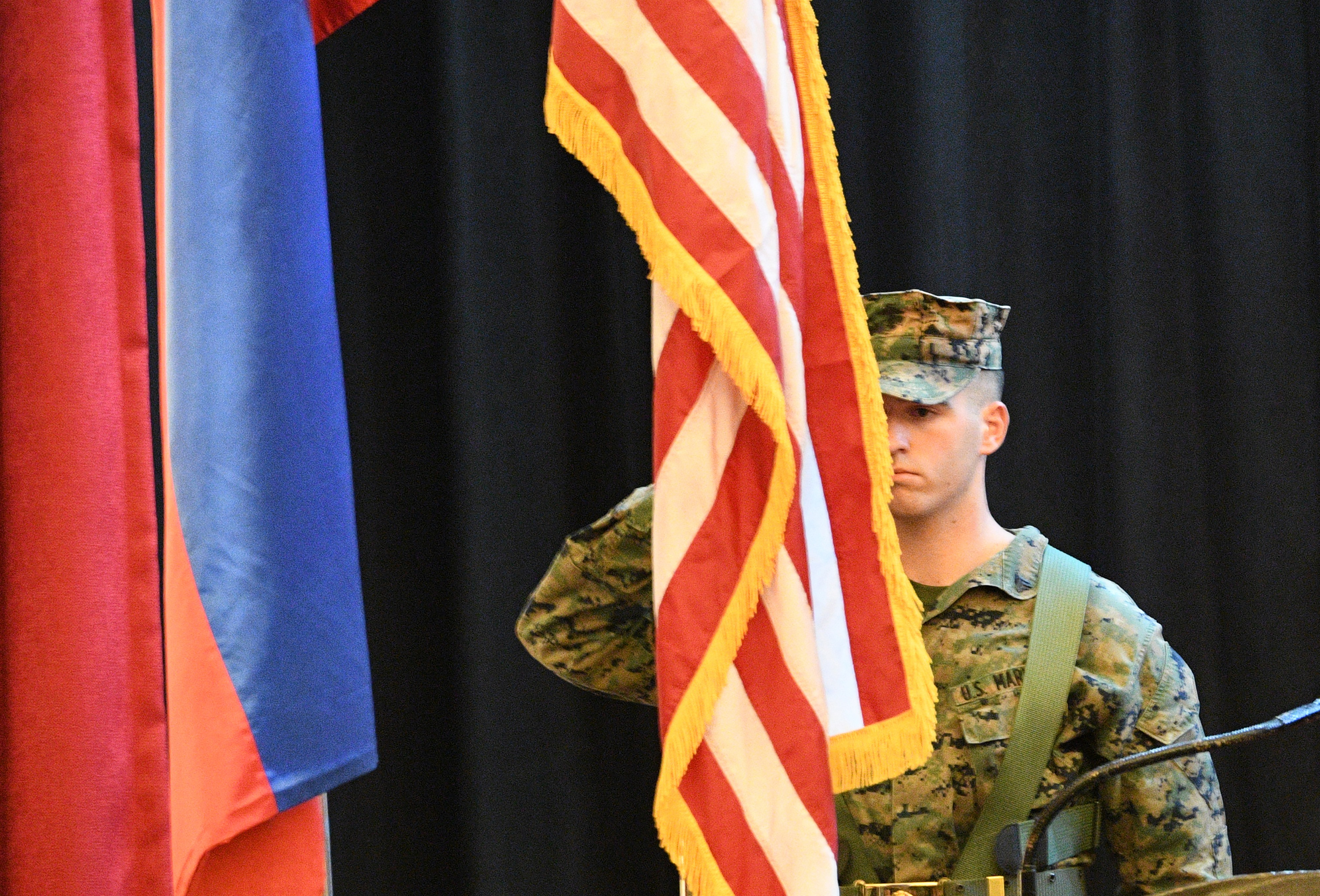 PHILIPPINES-US-DEFENCE-EXERCISE